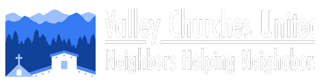 Valley Churches United Logo